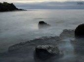 Nature Nuage d'ocean...