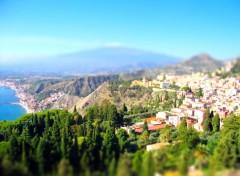 Nature taormine (sicile)