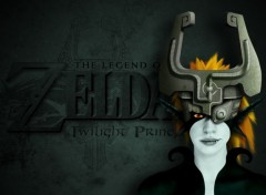 Video Games Twilight Princess