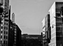Constructions and architecture Hollywood Disney