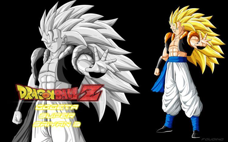 Fonds D écran Manga Fonds D écran Dragon Ball Z Fond D