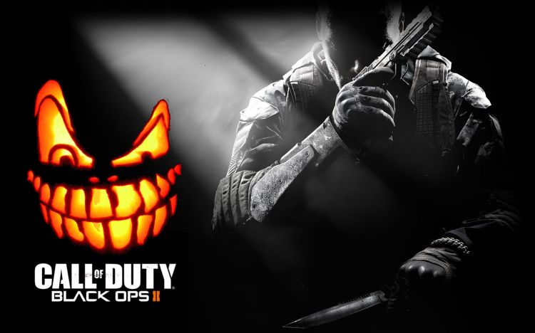 Wallpapers Video Games Call of Duty Black Ops 2 Wallpaper N°320358
