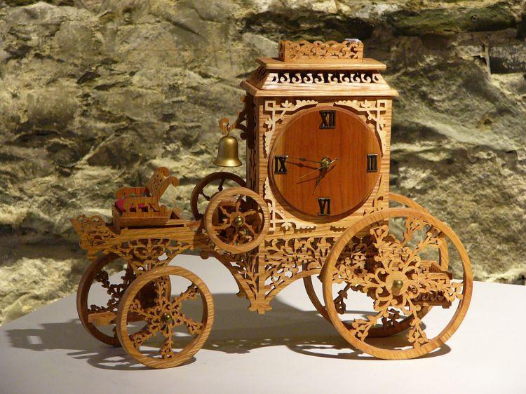 Fonds d'écran Objets Horlogerie - Montres Oeuvre d'Art
