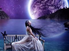 Fantasy and Science Fiction féerique