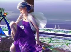 Fantasy and Science Fiction Kagaya