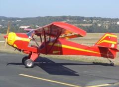 Avions ULM