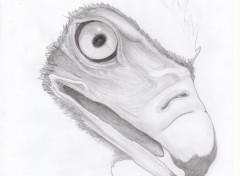 Art - Crayon Image sans titre N°320394