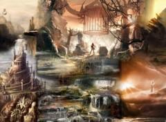 Fantasy et Science Fiction Image sans titre N°320443