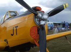 Avions Nord 3002   a Belves 15 08 10