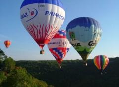 Planes mongolfieres rocamadour 24 09 2005