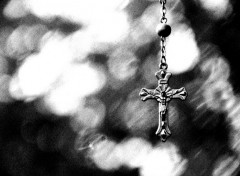 Objets Christ