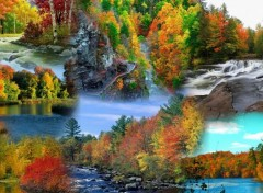 Fonds D Ecran Saisons Automne Categorie Wallpaper Nature