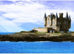 Constructions and architecture chateau quiberon 2