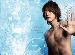 Celebrities Men Kamenashi Kazuya