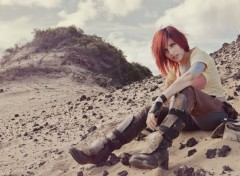 Celebrities Women Lilith (Borderlands 2)