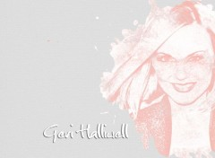 Célébrités Femme Geri Halliwell