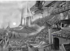 Fantasy et Science Fiction Image sans titre N°322576
