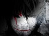 Manga Darker Than Black