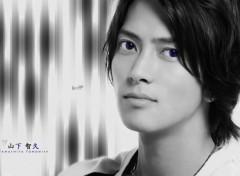 Celebrities Men Yamashita Tomohisa