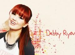 Célébrités Femme Debby Ryan
