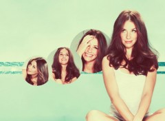 Celebrities Women Evangeline Lilly