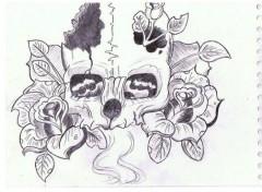 Art - Crayon Image sans titre N°324303