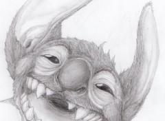 Art - Crayon Stitch! :D