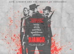 Cinéma Django Unchained Wallpapers