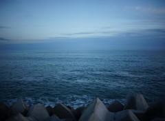 Nature Mer