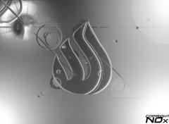 Art - Numérique silver