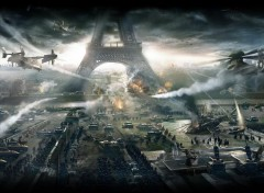 Fantasy and Science Fiction Paris