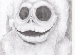 Art - Crayon Joyeux Noël!! :O