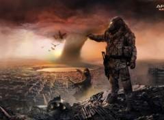 Video Games apocalypse nucléaire