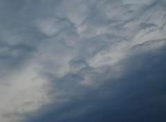 Nature Les nuages et le soleil
