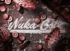 Video Games Nuka Cola