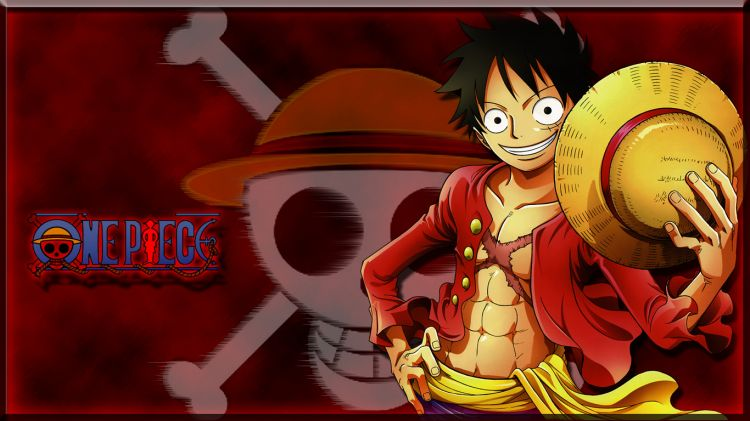 Fonds d'écran Manga > Fonds d'écran One Piece Wallpaper Luffy par piixell - Hebus.com
