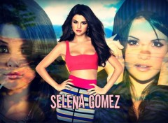 Celebrities Women Selena Gomez