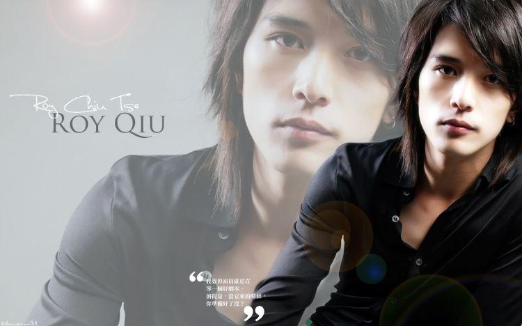 Fonds d'écran Célébrités Homme Roy Chiu Tse  Roy Qiu - Roy Chiu Tse