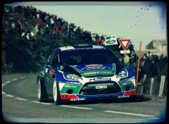 Sports - Loisirs ford wrv wallpape by bewall
