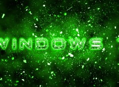 Informatique Eclats Windows 7