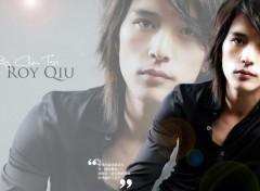 Célébrités Homme Roy Qiu - Roy Chiu Tse