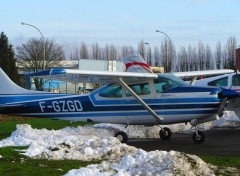 Avions vol en hélicopthère