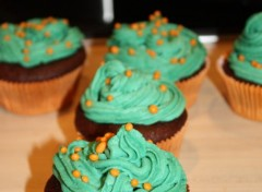 Objets Cupcakes