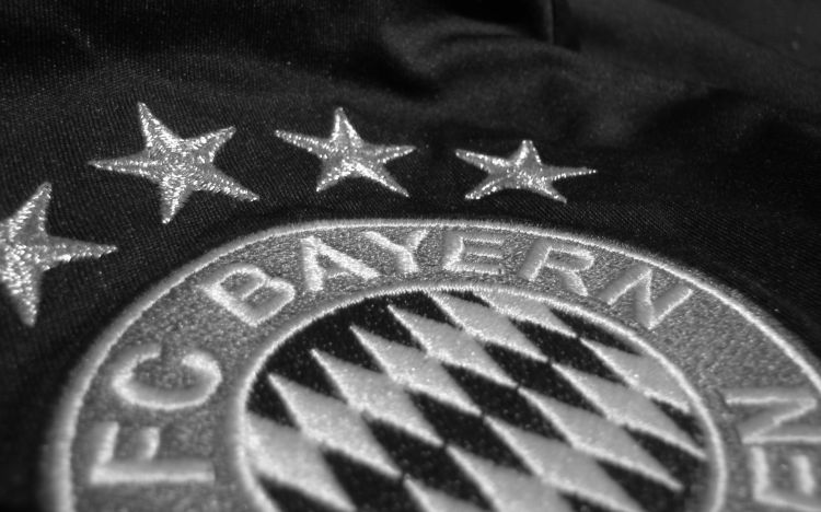Fonds d'écran Sports - Loisirs Bayern Munich Wallpaper N°330236
