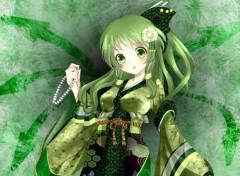 Manga Hitomi Shizuki
