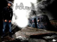 Musique La Fouine