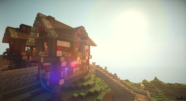 Wallpapers Video Games Minecraft Minecraft by Xad