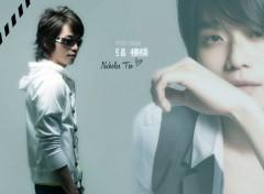 Célébrités Homme Nicholas Teo - Zhang Dong Liang