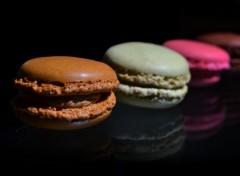 Objets Macaron