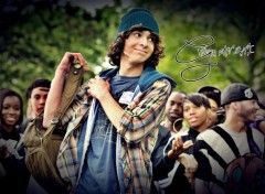 Celebrities Men Adam G Sevani